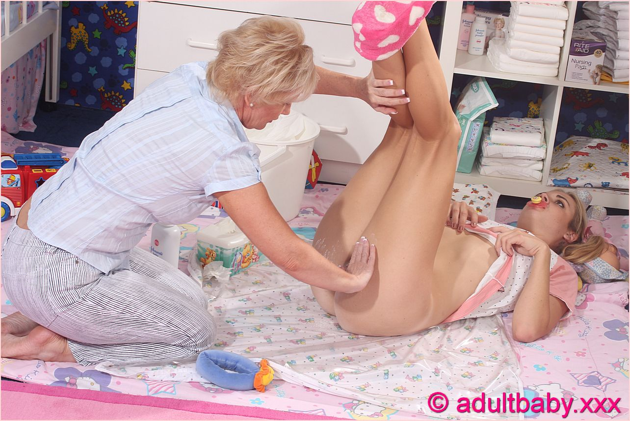 Welcome to Adult Baby Source