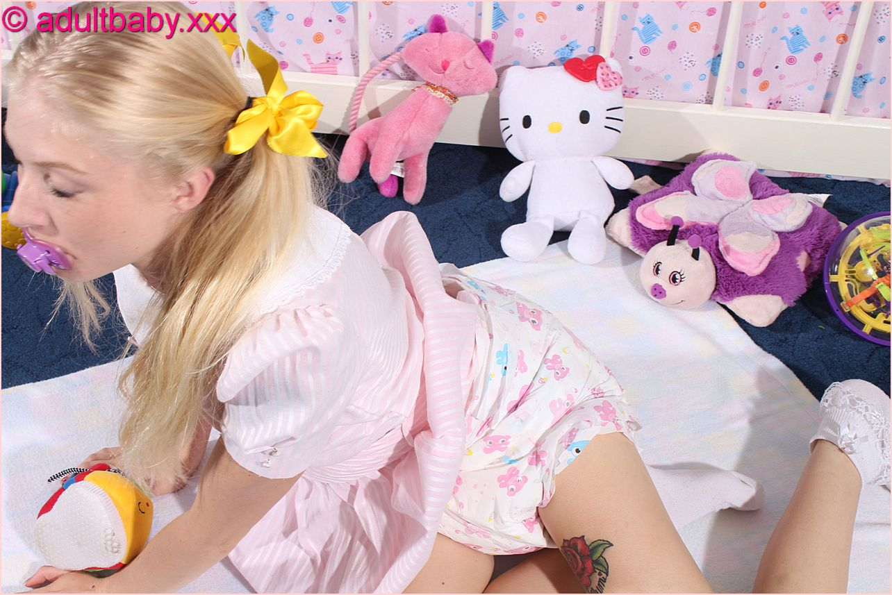Adult Baby Source Videos 29